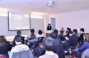 WebSig会議 vol.34「Webディレクター必見!プロジェクトを成功に導く、オンラインツール活用トラノマキ2014」